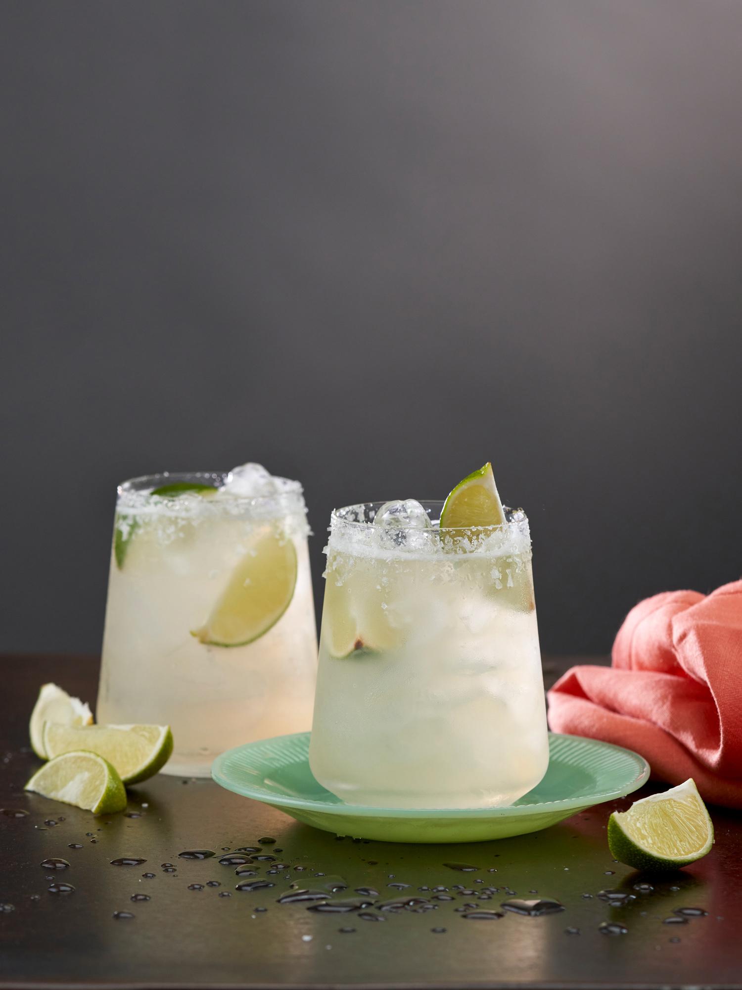 The best Margarita in the world